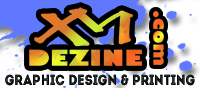 XM Graphic Design